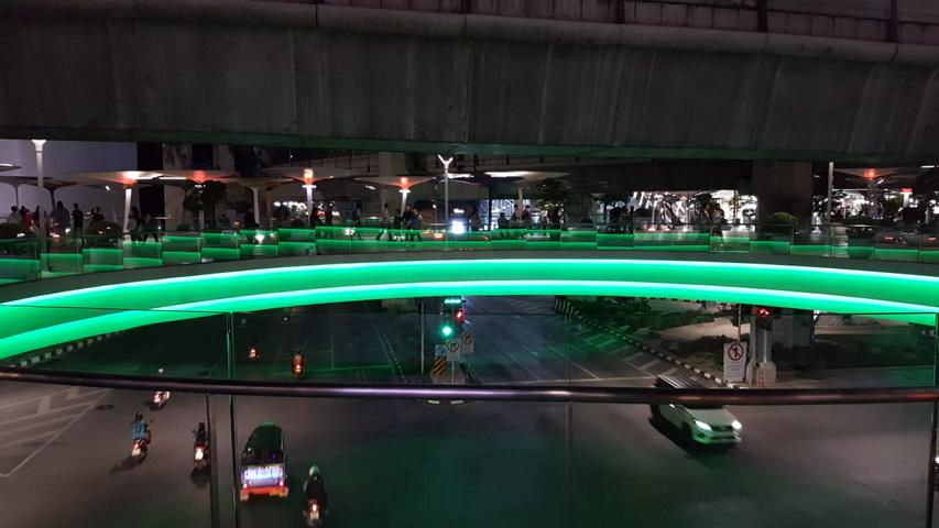 Bangkok Siam Time Square