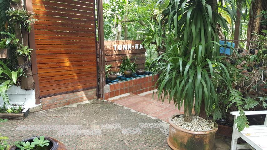 Tunk-ka Cafe, Rang Hill, Phuket Town