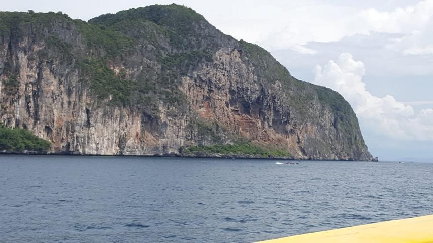 Fähre nach Koh Phi Phi