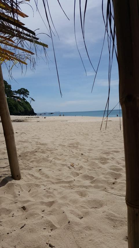 Nui Bay Beach Koh Lanta