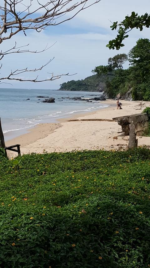 Klong Hin Beach
