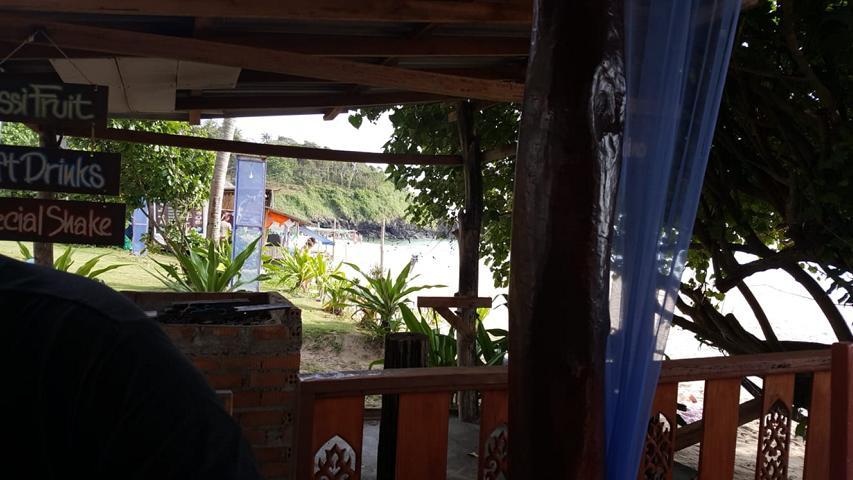 Khlong Chak Beach Bar